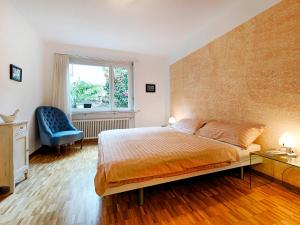 Apartment Junior Suite Classic.19, Apartments  Ascona - big - 8