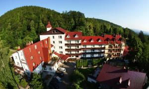 Hotel Konradówka - Karpacz - Kopa