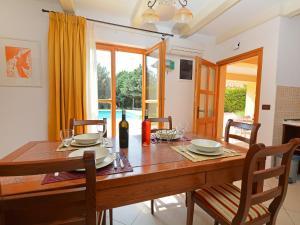 Holiday Home Rita