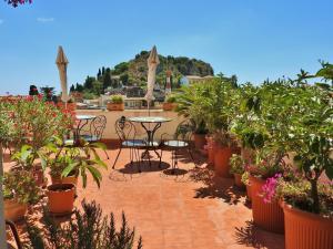 Cielo di Taormina - AbcAlberghi.com