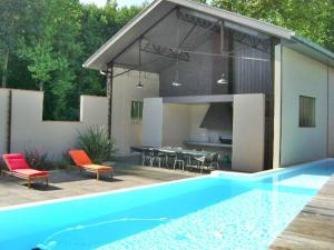 Holiday Home LA FORGE