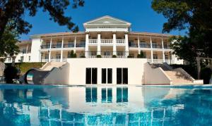 Hotel Imperial & Champagne SPA - Malyy Utrish
