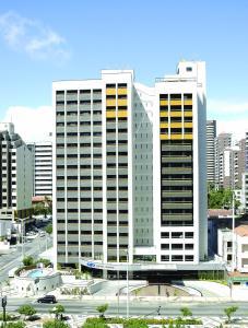 Hotel Diogo, Hotely  Fortaleza - big - 53