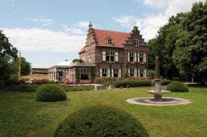 Hotel Huys ter Schelde - Paauwenburg