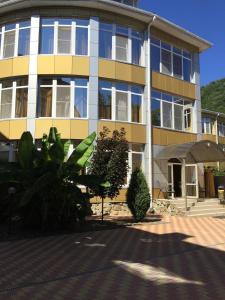 Мини-гостиница MaksHotel, Ольгинка