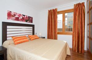 Villas Camelot, Villen  Playa Blanca - big - 10