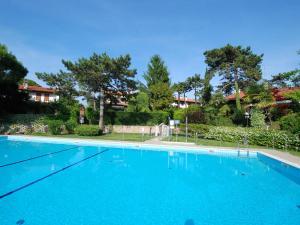 Locazione turistica Villa Quercia, Dovolenkové domy  Lignano Sabbiadoro - big - 8