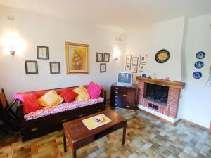 Locazione turistica Villa Quercia, Dovolenkové domy  Lignano Sabbiadoro - big - 7