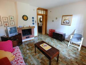 Locazione turistica Villa Quercia, Dovolenkové domy  Lignano Sabbiadoro - big - 6