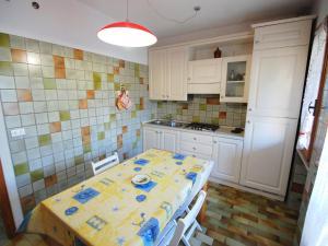 Locazione turistica Villa Quercia, Dovolenkové domy  Lignano Sabbiadoro - big - 4