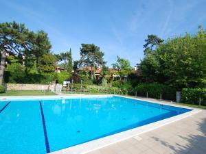 Locazione turistica Villa Quercia, Dovolenkové domy  Lignano Sabbiadoro - big - 3