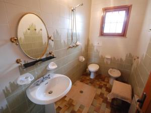 Locazione turistica Villa Quercia, Dovolenkové domy  Lignano Sabbiadoro - big - 2
