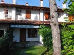 Locazione turistica Villa Quercia, Dovolenkové domy  Lignano Sabbiadoro - big - 9