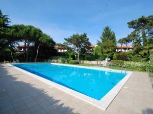 Locazione turistica Villa Quercia, Dovolenkové domy  Lignano Sabbiadoro - big - 10