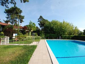 Locazione turistica Villa Quercia, Dovolenkové domy  Lignano Sabbiadoro - big - 11