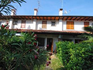 Locazione turistica Villa Quercia, Dovolenkové domy  Lignano Sabbiadoro - big - 12