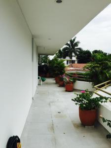 El Mejor Apartamento En El Peñon, Ferienwohnungen  Girardot - big - 3
