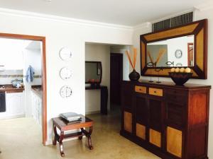El Mejor Apartamento En El Peñon, Ferienwohnungen  Girardot - big - 5
