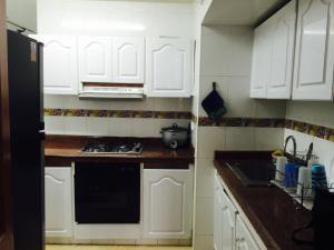 El Mejor Apartamento En El Peñon, Ferienwohnungen  Girardot - big - 6