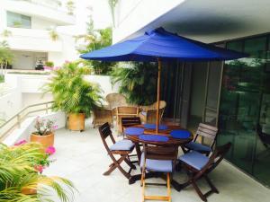 El Mejor Apartamento En El Peñon, Ferienwohnungen  Girardot - big - 7