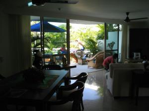El Mejor Apartamento En El Peñon, Ferienwohnungen  Girardot - big - 8