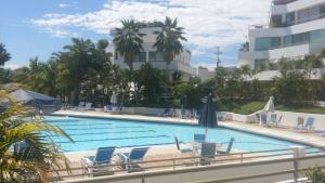 El Mejor Apartamento En El Peñon, Ferienwohnungen  Girardot - big - 13