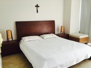 El Mejor Apartamento En El Peñon, Ferienwohnungen  Girardot - big - 15