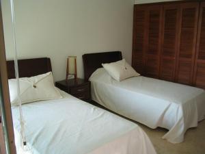El Mejor Apartamento En El Peñon, Ferienwohnungen  Girardot - big - 17