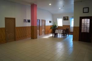 Hostel & Hotel Yuzhniy Dvorik - Kulebaki