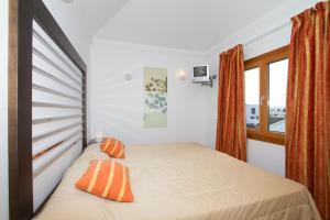 Villas Camelot, Villen  Playa Blanca - big - 6