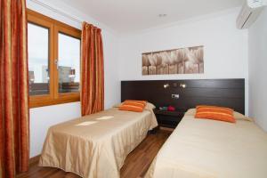 Villas Camelot, Villen  Playa Blanca - big - 5