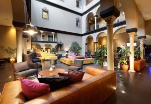 Eurostars Sevilla Boutique Hotel (13 of 50)
