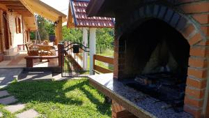 Chalet Villa Rebeka