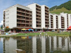 Apartment Rosablanche C43, Apartments  Siviez - big - 2