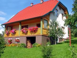 Holiday Home Riedl, Ferienhäuser  Preitenegg - big - 6