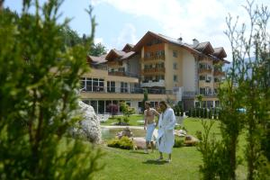 Alpe di Pampeago Hotels