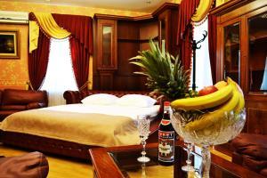 Hotel Wesendorf - Malyye Mytishchi