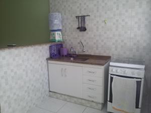 Condomínio em Ubatuba, Дома для отпуска  Убатуба - big - 16