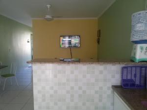 Condomínio em Ubatuba, Дома для отпуска  Убатуба - big - 17