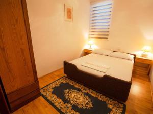 Apartment Ivana.1, Апартаменты  Цриквеница - big - 13