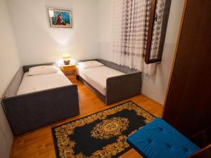 Apartment Ivana.1, Апартаменты  Цриквеница - big - 10