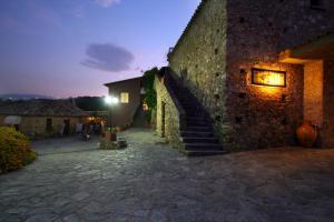 Hotel Villaggio Calaghena, Hotely  Montepaone - big - 43