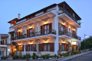 Hostels e Albergues - Pension Posidon