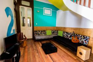 Pepe Hostel, Hostely  Viña del Mar - big - 23