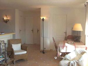 Apartment Golf de Roquebrune.1, Апартаменты  La Rouviere - big - 2