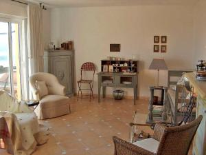 Apartment Golf de Roquebrune.1, Апартаменты  La Rouviere - big - 3