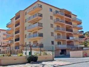 Apartment La Palmeraie II.4