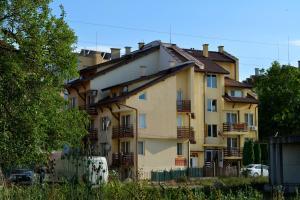 Velena Apartments, Apartmány  Kranevo - big - 3
