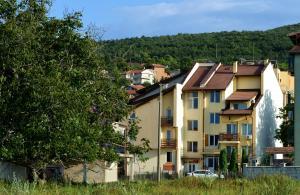 Velena Apartments, Apartmány  Kranevo - big - 4