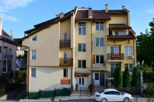 Velena Apartments, Apartmány - Kranevo